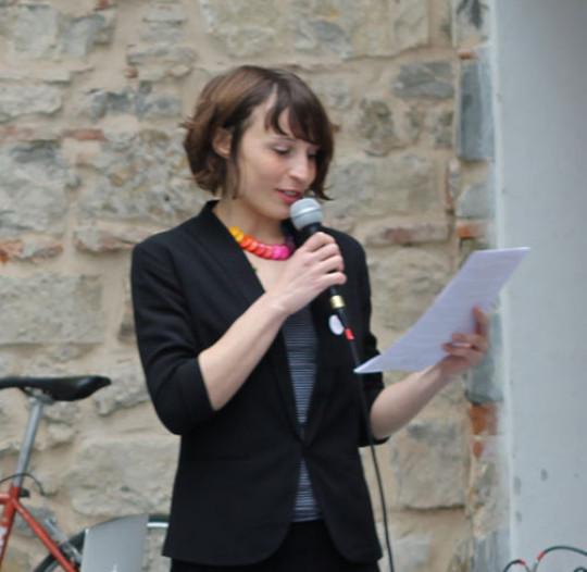 Ilaria Bessone