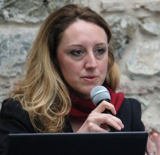 Maria Teresa Cesaroni